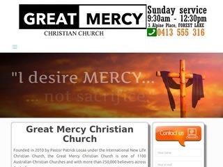 Great Mercy Christian Church