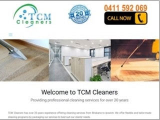 TCM-cleaners