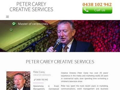 Peter-Carey