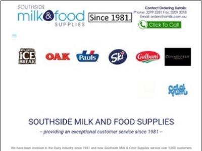 SS-Milk