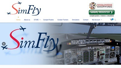 Simfly-1