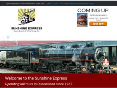 Sunshine-Express