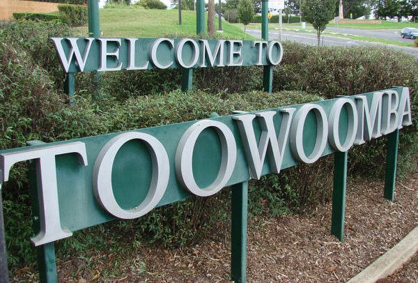 Toowoomba-Queensland