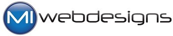 MIwebdesigns Logo