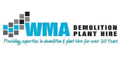 WMA Demolition