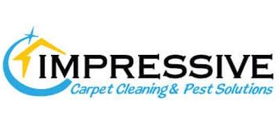 Impressive Carpet Cleaning & Pest Solutions