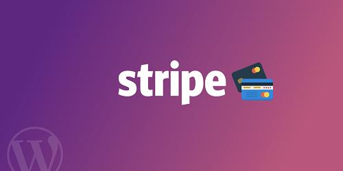 stripe and wordpress